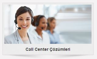 CALL CENTER COZUMLERI